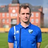 Grzegorz Tomecki