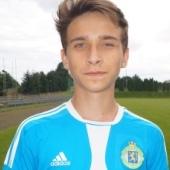 Nikolas Radecki