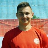 """Tomasz Rudnicki """"Żaba"""""""