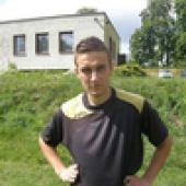 Sebastian Gierak