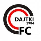 Znalezione obrazy dla zapytania FC Dajtki Olsztyn