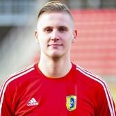 Kacper Majchrowski