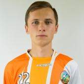 Leonid Balitskyi
