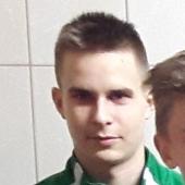 Kacper Kozdraś