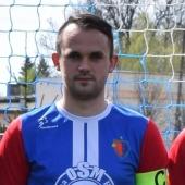 Kamil Barć