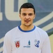 Maciej Załęcki