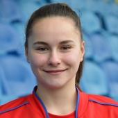 Wiktoria Dymowska