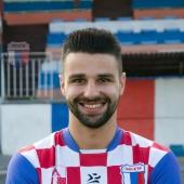 Serhiy Bihus