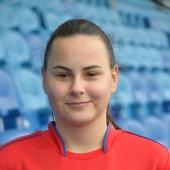 Weronika Dymowska