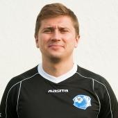 Taras Yavorskyy