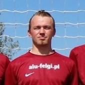 Marcin Jenek