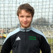 Maciej Krystkowiak