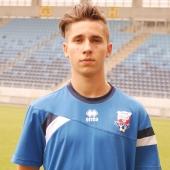 Damian Berezecki