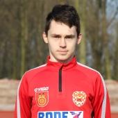 Oliver Kos