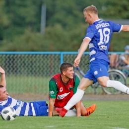 Puchar Polski: Gopło - UNIA Fot. Szymon Stolarski