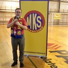 Turniej trampkarzy o Puchar Burmistrza Trzemeszna