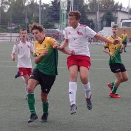 Ostrovia-Tur 5:0