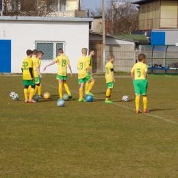 Andrespolia Wiśniowa Góra - Sport Perfect  (wiosna 2016 - D1)