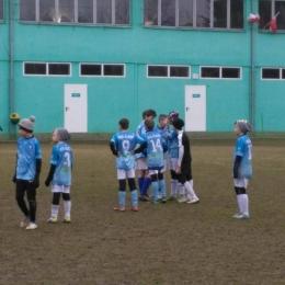 Orliki i młodziki na turnieju w Głuchołazach (10-12.03.).