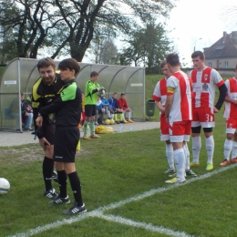Zdjęcia: http://piastgliwice98.futbolowo.pl/