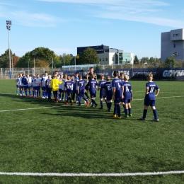 D2G2 Zwycięstwo z Bałtykiem Gdynia 1:0