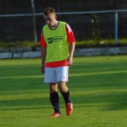 Junior Młodszy: Sparta KW - Nidzica Dobiesławice (sparing)