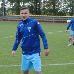 2017-10-07 Senior: Orla Jutrosin 4-1 Korona Wilkowice