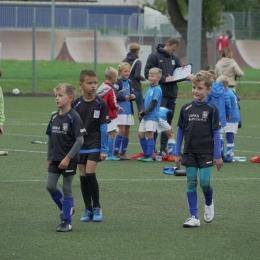 Turniej w Głogowie rocznika 2011 r.