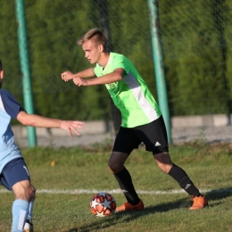 LKS Baranowice - Gwiazda Skrzyszów 22.09.2019