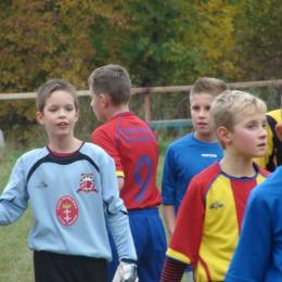 III turniej ligowy 2003 na Morenie