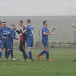 GOSiR Novi/Rzezawianka Rzezawa - Sokół Maszkienice 2-3