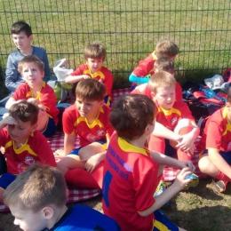 Liga Juniorów E2 - Chełm