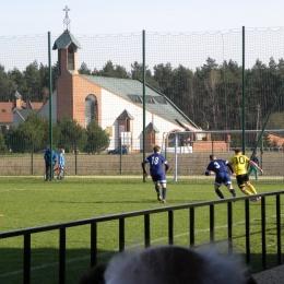 Sokół Wola 2-3(1-0) Piast Bieruń