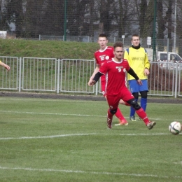 OLJ Piast - Stal Brzeg 1 - 2