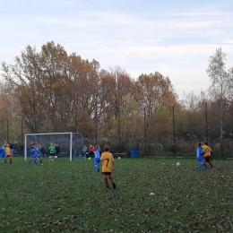 25.10 2019 Sportowa Częstochowa- Płomień Częstochowa 4:2