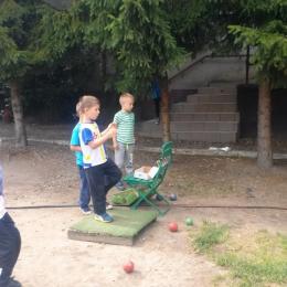 Obóz letni 2015
