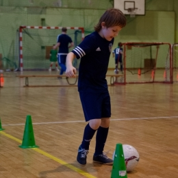Trening - 2010+ PUSTKI CISOWSKIE