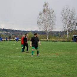 Biała vs Wierzchosławice-Ostrów