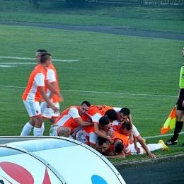 IV liga podkarp.LKS Pisarowce - PIAST Tuczempy 1:2(0:0) [2016-08-31]