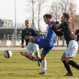 Stal Rzeszów - Piast Tuczempy 6-0 (4:0) [31.10.2015]