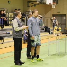 Turniej o puchar sołtysa Przystajni