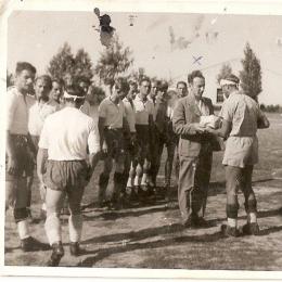Historia klubu na zdjęciach