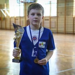 2007: Winter Błękit Cup w Inowrocławiu