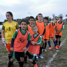 Liga Młodzików - Mecz 2 z GKS Kobierzyce