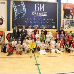 ALLFIL PROGRES CUP 2007/08