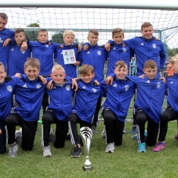 Kowale Summer Cup 2018 AP KP Gdynia 2005