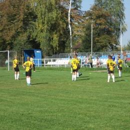 Festiwal Piłkarski w Dobieszynie