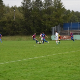 LKS Czaniec - Polonia Bytom 16.09.2017 r.