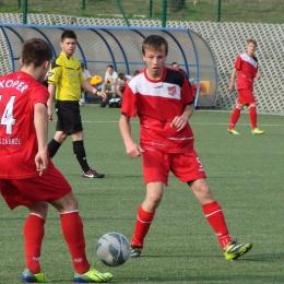 1.WLTS | Rozwój Katowice - GWAREK Zabrze 1-2