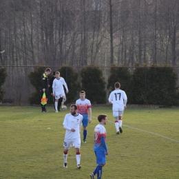 LKS Czaniec - MKS Lędziny 25.03.2017 r. cz.2